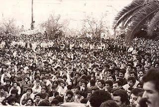 Il y a 36 ans, le printemps berbère …