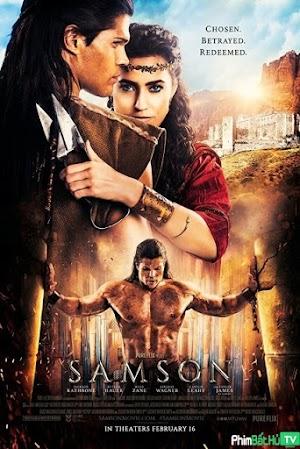 Phim Samson - Samson (2018)