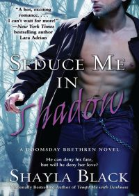 Seduce Me In Shadow By Shayla Black