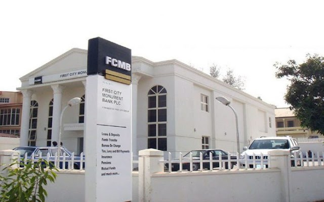 FCMB Projects 76.13% Dip In Post-tax Profit For 2020