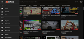 youtube-gaming-menu
