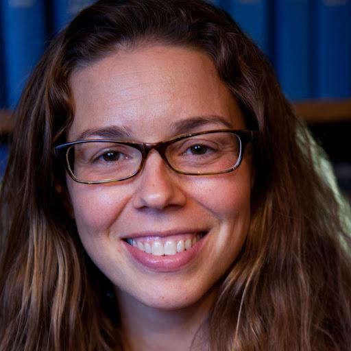 Amy Eshleman
