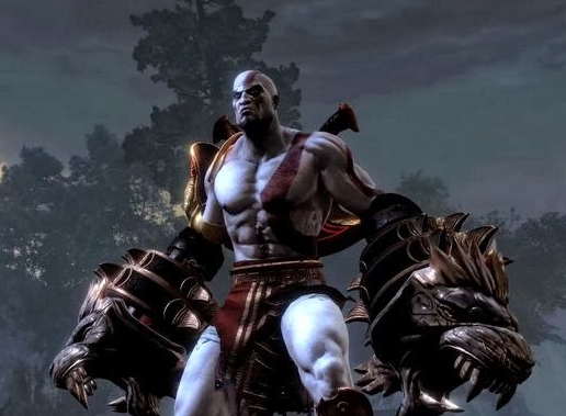 God of War 3 ISO Free Download Full PC Games