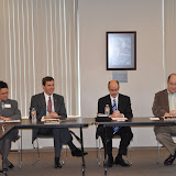 U of A System President Dr. Donald Bobbitt Visit - DSC_0256.JPG