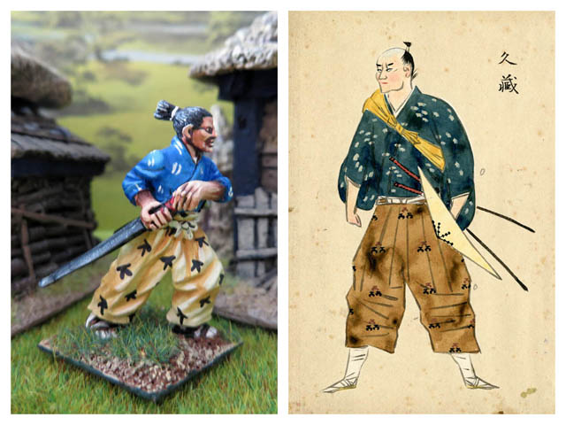 Les Sept Samourais ! *** MàJ : Epilogue *** 04_SevenSamurai_6_Kyuuzoo_lowres