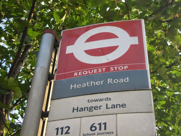 Heather Road, London