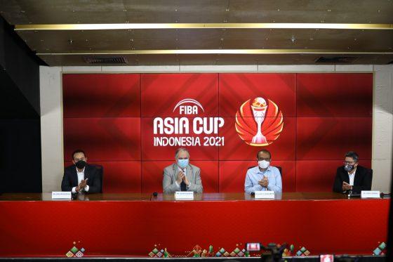 Kali Pertama Sejak 28 Tahun, Indonesia Dipastikan jadi Host Piala Asia