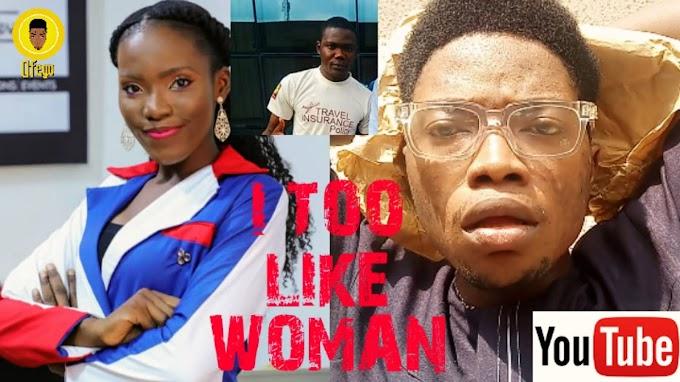 I Too Like Woman