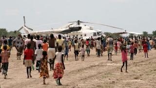 Soudan: l'ONU et l'UA déplore l'échec des négociations entre Khartoum et les rebelles