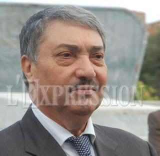 Ali Benflis lors de son rassemblement à Bouira: «Le régime perçoit les jeunes comme une menace»