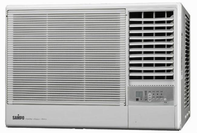 中壢中古窗型冷氣回收