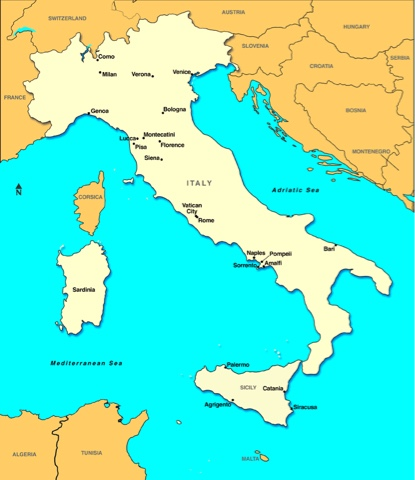 map of italy showing lake como M M Smith September 2015 Italy Menaggio And Lenno Lake Como map of italy showing lake como