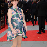 OIC - ENTSIMAGES.COM - Jemima Rooper at the The Olivier Awards in London 12th April 2015  Photo Mobis Photos/OIC 0203 174 1069