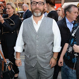 WWW.ENTSIMAGES.COM -  Andy Nyman   arriving at          FORBIDDEN BROADWAY - Press Night at Vaudeville Theatre London September 15th 2014Phillip George directs return of Gerard Akessandrini's comedy revue which, when it was first performed in New York, poked fun at a range of Broadway stars including Whoopi Goldberg and Elaine Paige.                                             Photo Mobis Photos/OIC 0203 174 1069