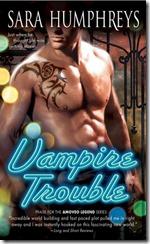 Vampire Trouble 2