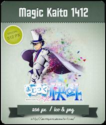 Magic Kaito1412
