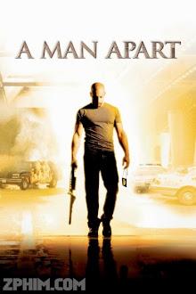 Kẻ Đơn Độc - A Man Apart (2003) Poster
