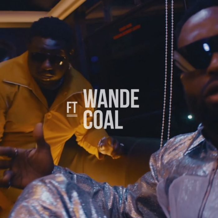 "[Video] DJ Neptune – ""Music Messiah"" ft. Wande Coal #Arewapublisize"