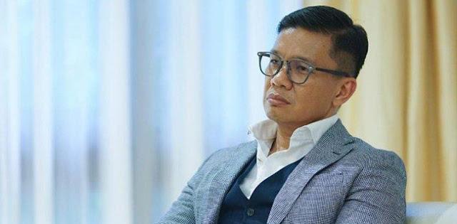 Soal Somasi Ike Muti, Irmanputra Sidin: Presiden Jokowi Harus Menegur Pemprov DKI