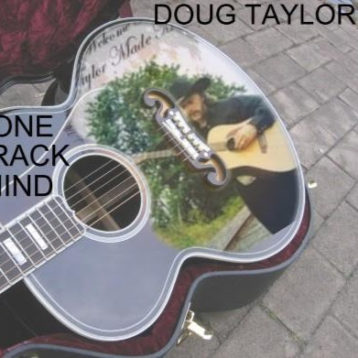 Douglas Taylor