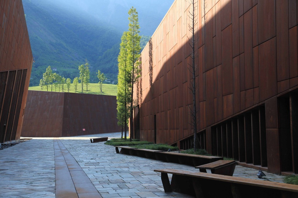 wenchuan-earthquake-museum-3