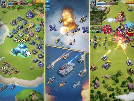 Top War: Battle Game 1.102.0 screenshots 7