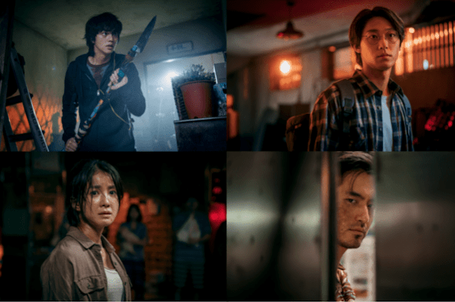 Synopsis Drama Sweet Home (Netflix) - KDRAMA 2020