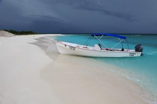 Vsak dan bomo delali izlete do najlepših peščenih plaž