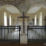 Charnier : chapelle Notre-Dame-des-Vertues