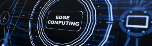 Edge computing in 5G