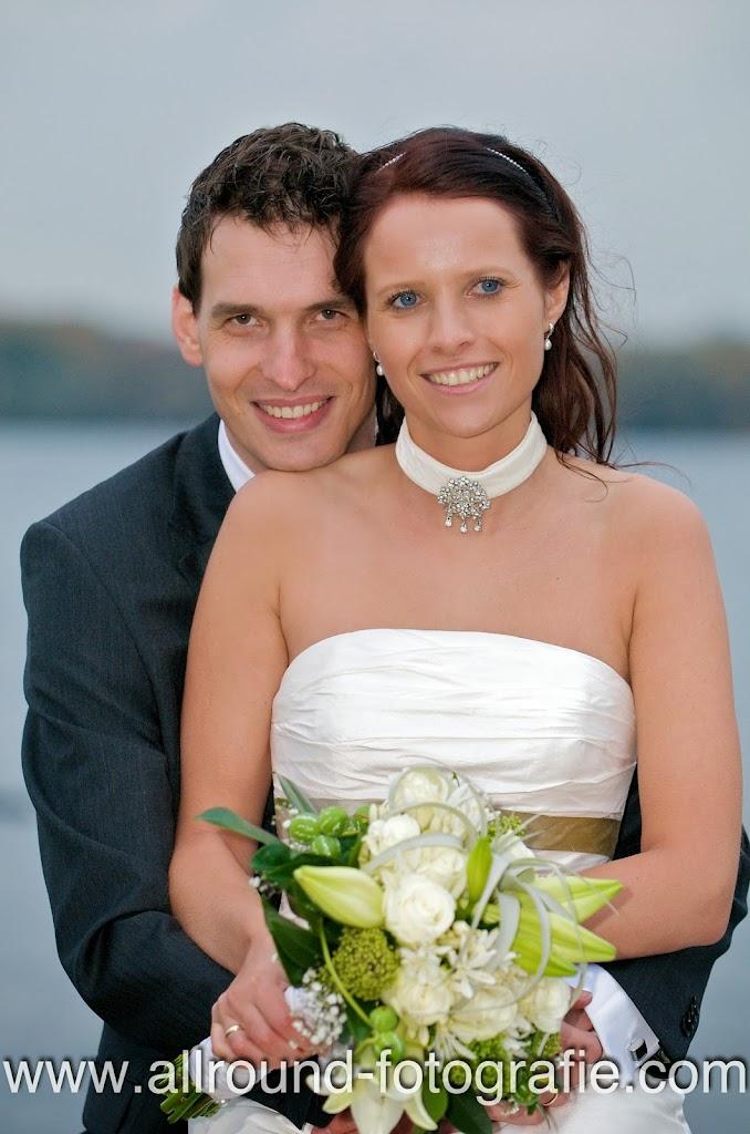 Bruidsreportage (Trouwfotograaf) - Foto van bruidspaar - 082