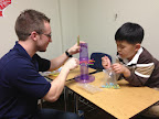 Targeted Intervention for Elementary Students (TIES) Program