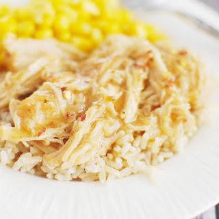 Slow Cooker Garlic and Brown Sugar Chicken Recipe