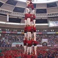 Concurs de Castells de Tarragona 3-10-10 - 20101003_126_4d8_CdL_XXIII_Concurs_de_Castells.jpg