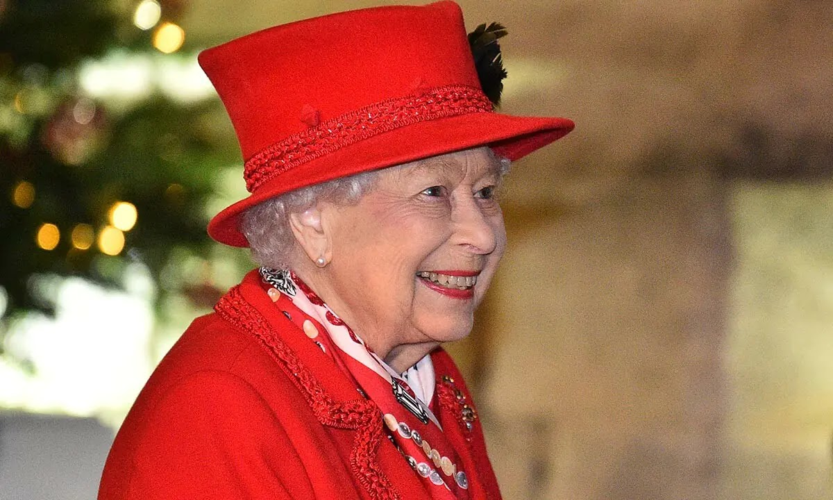The Queen Shares Message with Gareth Southgate Ahead of Euros 2020 Final