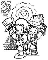 25 MAYO 1810 1