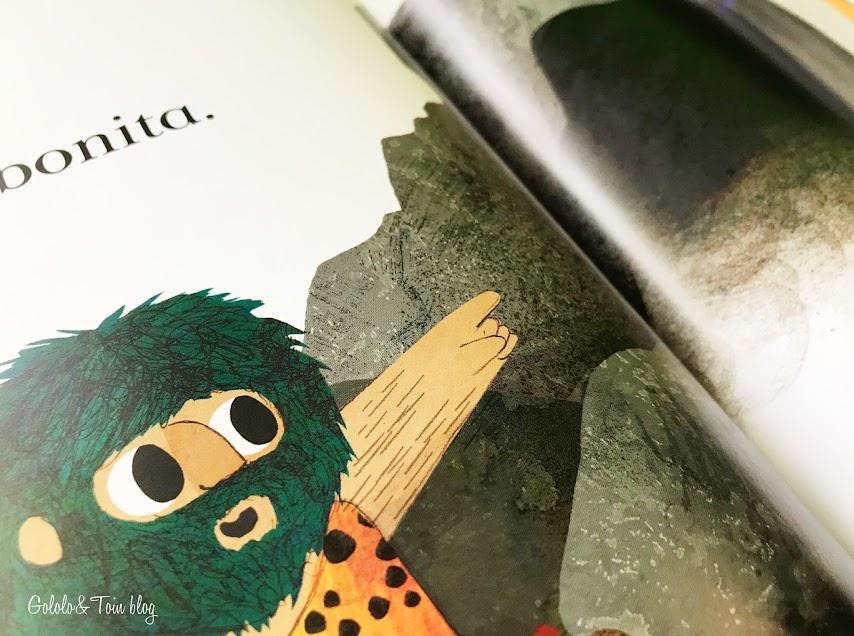 Ilustraciones La Cueva de Nico de SM