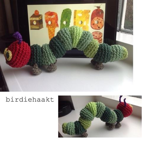 Birdie Haakt