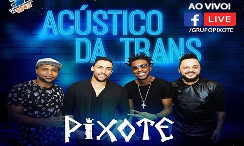 Pixote – Ao Vivo Transcontinental FM