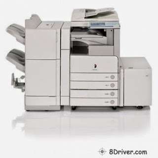 download Canon iR2545 printer's driver