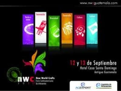 New World Craft 2012 Agexport
