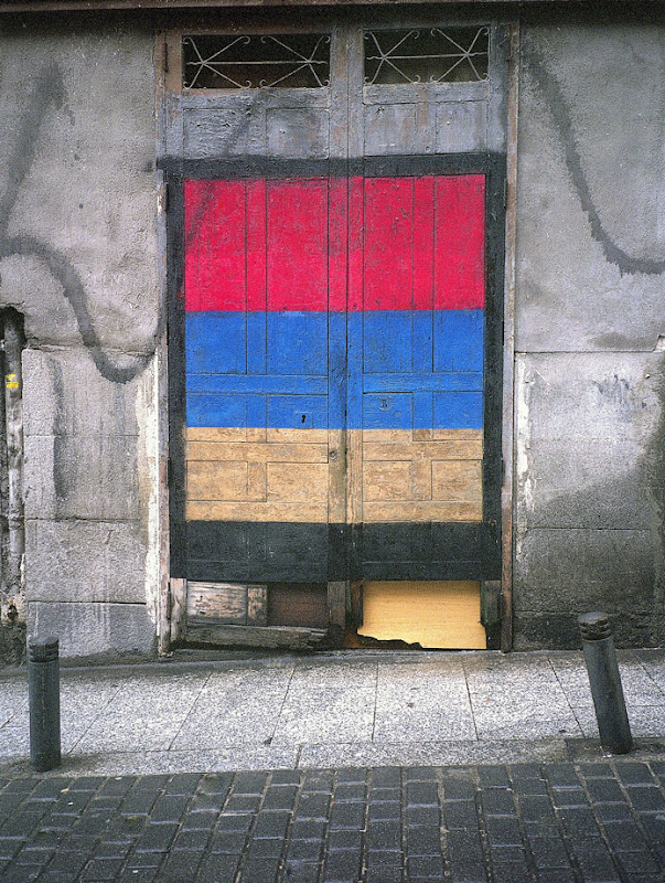 Graffiti. Toledo
