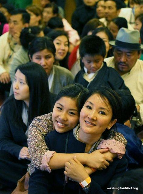 Tibetan Audience with HH Dalai Lama/HH Sakya Trizins Teaching in Portland, OR. - 20-cc%2BP5120096%2BA72.jpg