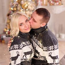 Wedding photographer Evgeniy Merkulov (merkulov). Photo of 26.03.2018