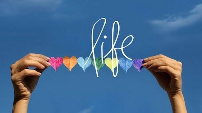 Cuộc đời nhiều bất công nhưng vẫn tốt đẹp