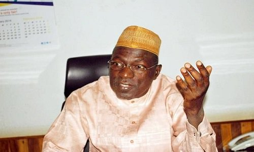 2019: You are on your own, Makarfi tells Fayose over presidential bid