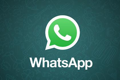 WhatsApp Messenger v2.18.5 Full Apk For Android
