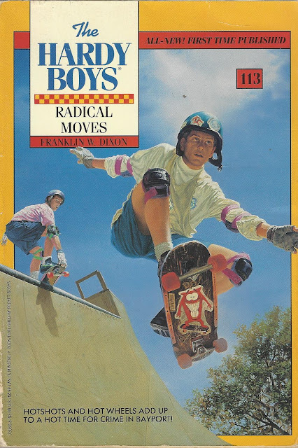 Radical Moves cover