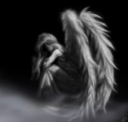 Emo Angel By The Mofairy, Angels 1