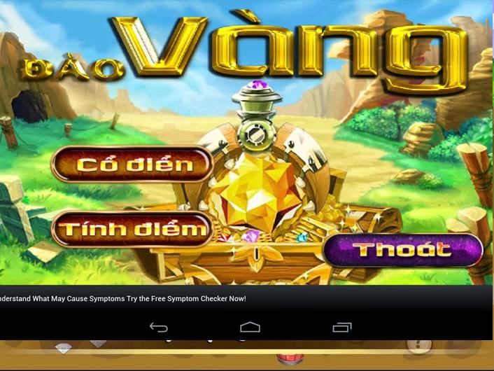 Game Dao Vang